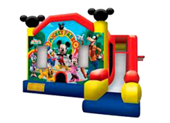 Mickey Park juego inflable