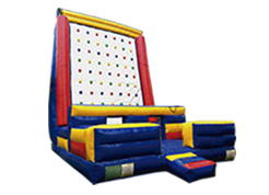 Palestra juego inflable