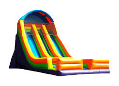 Doble Fun juego inflable