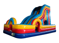 Combo Xtreme juego inflable