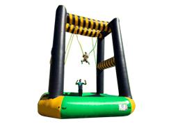 Bungee Juegos Inflables niños y jovenes